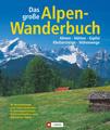 Alpenwanderbuch