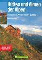 Huettentouren Alpen