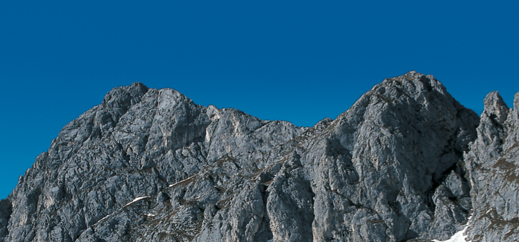 Fuessener Huette Tannheimer Berge