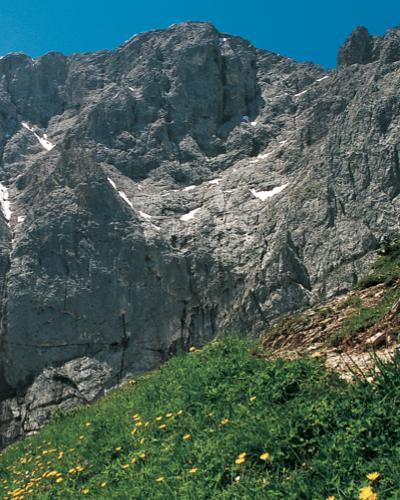 Karwendel Transversale