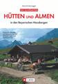 Huetten Bayerische Alpen