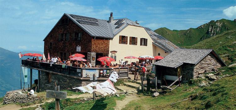 Edelhuette Mayrhofen