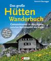 Huettenwandern Alpen