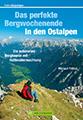 Bergwochenende in den Ostalpen