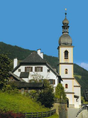 Hüttenwanderung in den Berchtesgadener Alpen